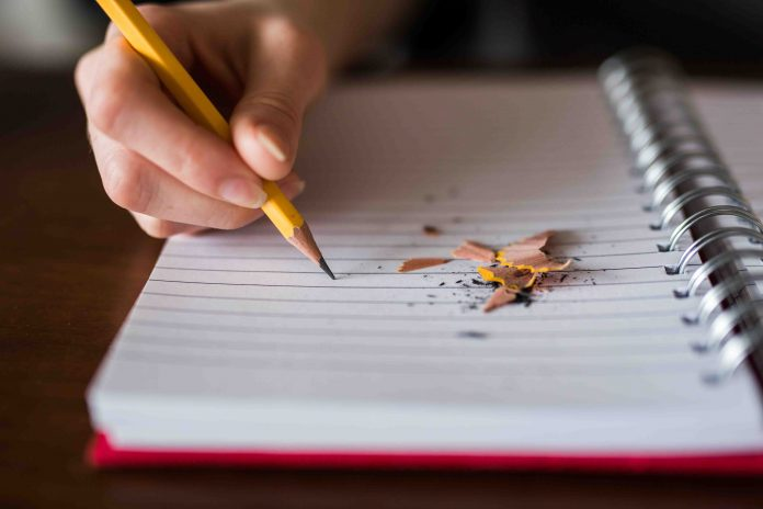 Common Writing Mistakes to Avoid