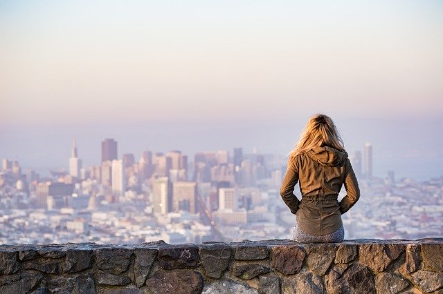 Things to Do Alone In San Francisco While Going Solo