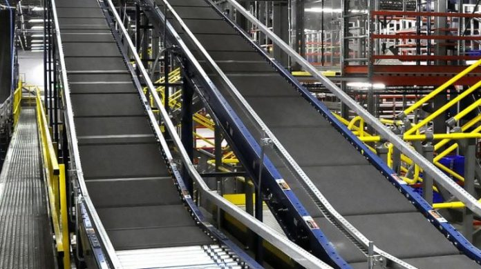 What You Should Know About Conveyor System Design